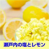瀬戸内の塩とレモン