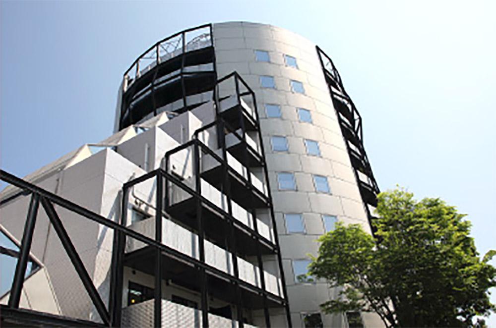 ハイアット・レジデンシャル オフィスタワー5号棟